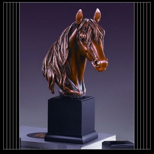 Click here for horse trophies